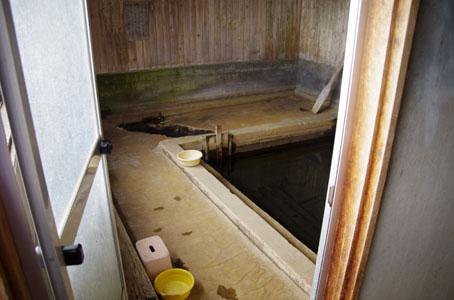 和琴共同浴場