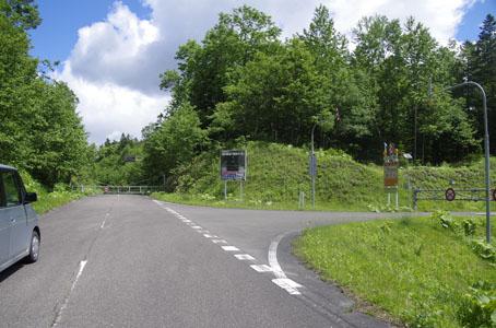 マウレへの道