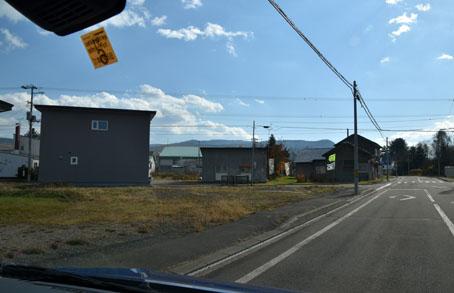 置戸町勝山